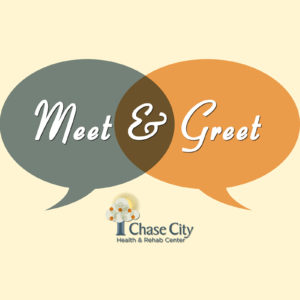 Meet and greet monday archives chase city health rehab center meet greet tracy hylton m4hsunfo